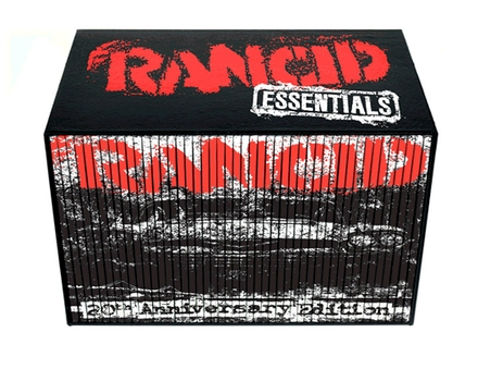 rancid box