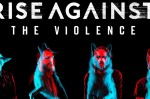 "Rise Against libera nova música: ""The Violence"""