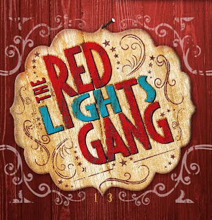 The Red Lights Gang – 13