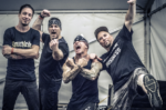"Sick Of It All lança video de ""The Snake (Break Free)"""