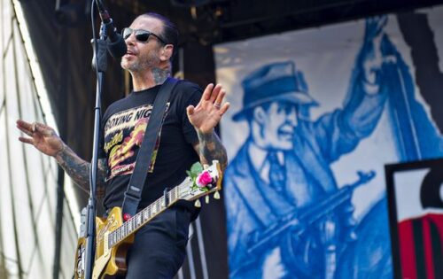 social distortion show 2015