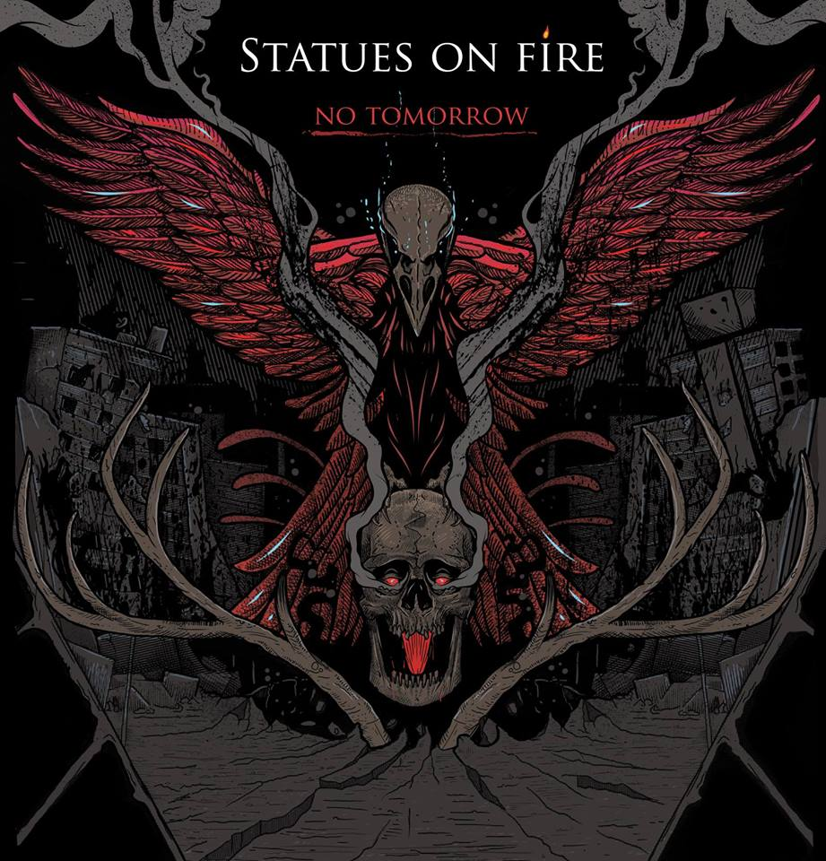 statuesonfire_notomorow