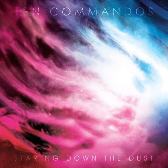 Ouça o primeiro single do Ten Commandos (OFF!, Pearl Jam, Soundgarden e QOTSA)