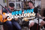 Vídeo: The Bombers toca no HBB Live Sessions