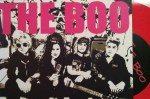 The Boo, banda com família de Billie Joe (Green Day) divulga capa do álbum