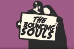 "The Bouncing Souls lança clipe da inédita ""Battleground"""