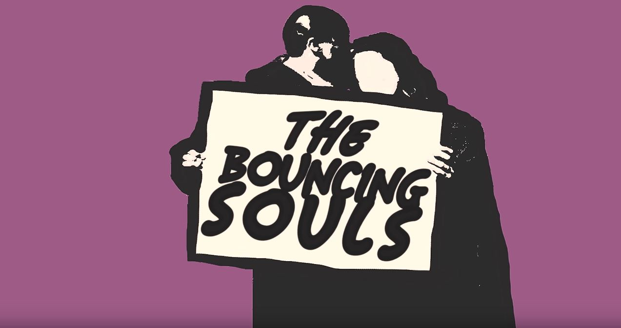the boucing souls clipe