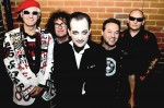 The Damned cria crowdfunding para novo álbum