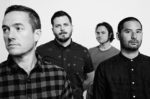 "Thrice divulga lyric video da inédita ""Only Us"""