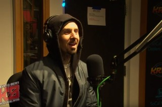 travis no kroq radio