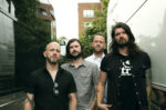 Taking Back Sunday volta ao Brasil com tour de 20 anos