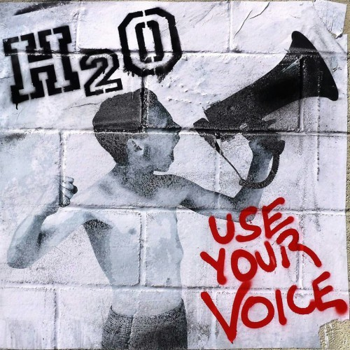 use your voice h2o
