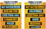 WROS 2013 confirma line-up com Hot Water Music como headliner