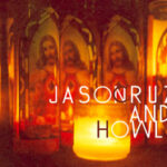 "Jason Cruz and Howl divulga música ""Blue Jesus"""