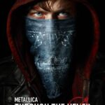 Metallica Through the Never: Confira o trailer e pôster