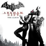 Ouça The Raveonettes e Black Rebel Motorcycle Club na trilha de Batman: Arkham City