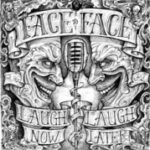 "Ouça novo álbum do Face to Face completo: ""Laugh Now, Laugh Later"""
