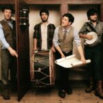 Lollapalooza Brasil 2016 terá Mumford and Sons e Alabama Shakes
