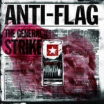 "Ouça novo álbum do Anti-Flag: ""The General Strike"""