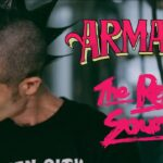 "Armada lança clipe de ""The Rebel Sound"""