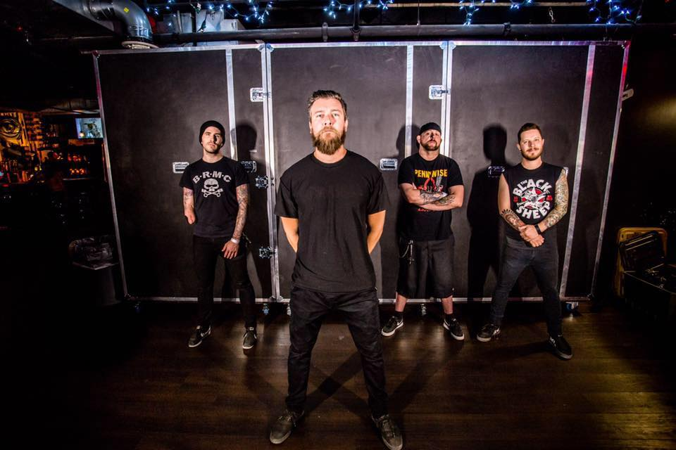 "Authority Zero lança lyric video da inédita ""Bayside"""