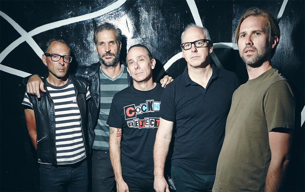 Lollapalooza terá Bad Religion e Eagles Of Death Metal. Confira o lineup completo.