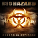 "Nova música e álbum do Biohazard: ""Reborn"""