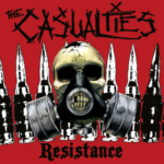 "Nova música do The Casualties: ""Brick Wall Justice"""