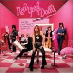 Show do New York Dolls cancelado