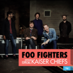 Kaiser Chiefs abrirá os shows do Foo Fighters no Brasil