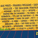 Lollapalooza 2015: Jack White, The Smashing Pumpkins, Robert Plant e line-up completo divulgado