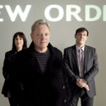 "Novo clipe do New Order: ""Restless"""