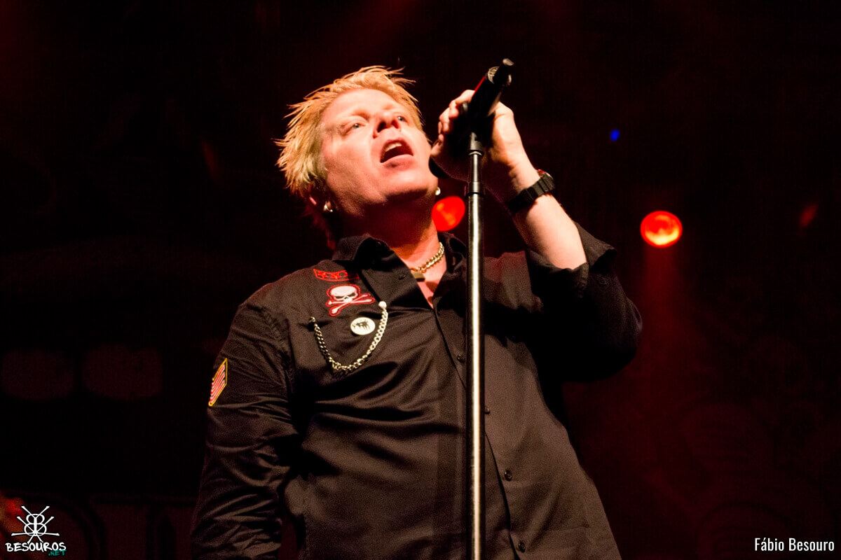 The Offspring é confirmado no Rock In Rio