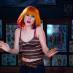 "New Found Glory lança clipe com Hayley Williams (Paramore): ""Vicious Love"""