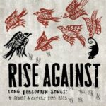"Rise Against: confira o B-Side ""Sight Unseen"""