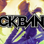 Game Rock Band 4 terá Queens of the Stone Age, Foo Fighters, The Cure, Jack White e mais