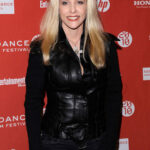 Cherie Currie (ex-The Runaways) gravando álbum com convidados
