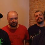 Statues On Fire: Nova banda com integrantes do Nitrominds, Kacttus e Threat