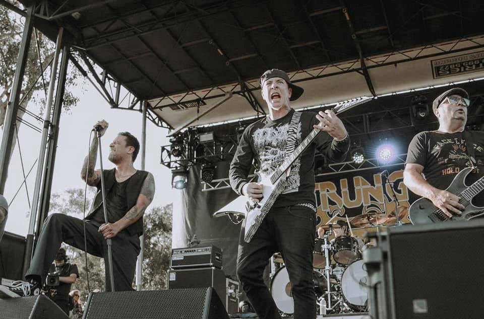 Entrevista com Jake Kiley, guitarrista do Strung Out