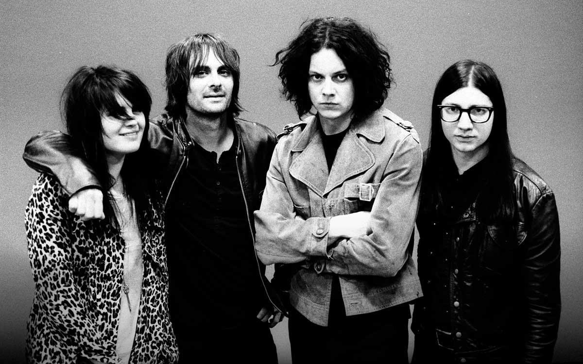 "The Dead Weather: vídeo com tutorial de baixo mostra inédita ""Mile Markers"""