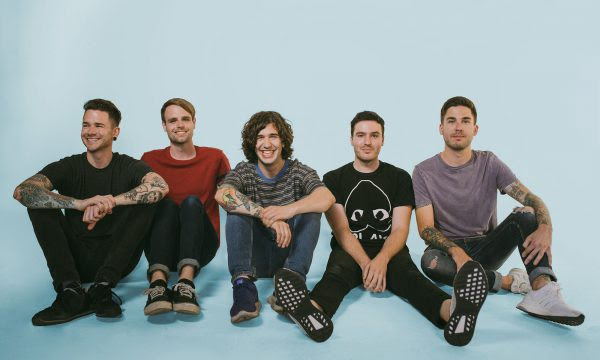 Entrevistamos Dan Lambton do Real Friends