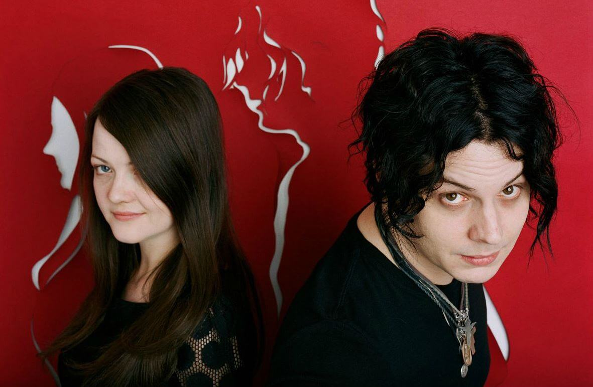"Raridade do The White Stripes ganha clipe: ""City Lights"""